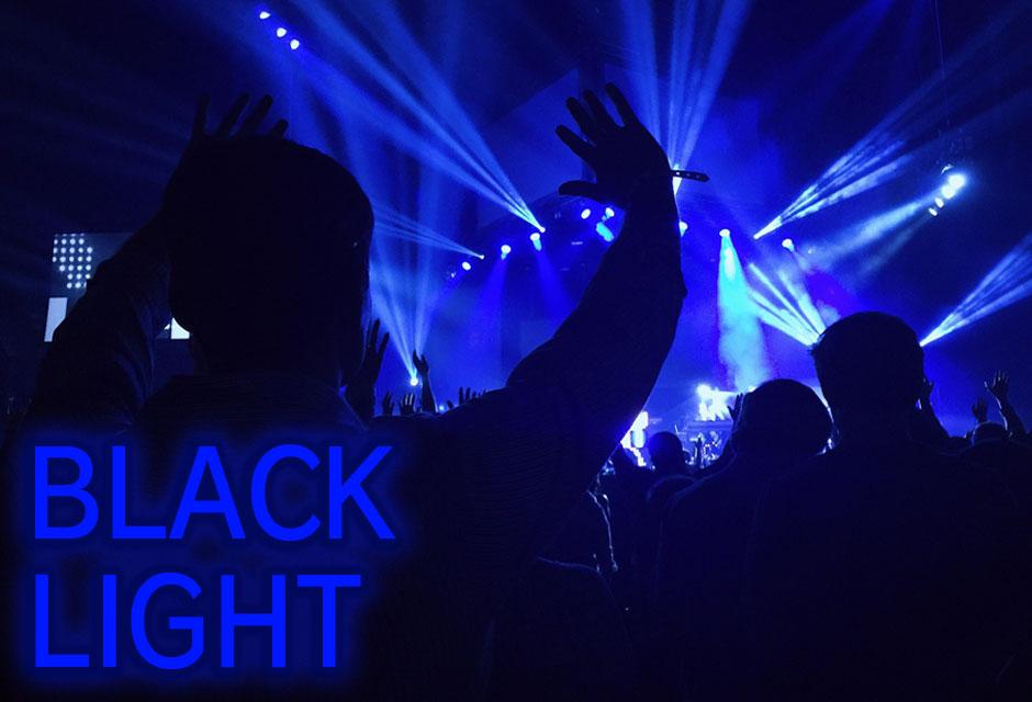 ブラックライト